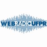 Logo da emissora Rádio Web UFPR