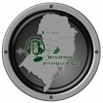 Logo da emissora Web Rádio Fronteira Sul