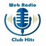 Logo da emissora Rádio Club Hits