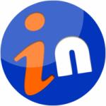 Logo da emissora Rádio Informativa Web