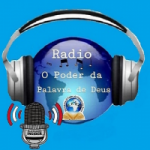 Logo da emissora Rádio O Poder Da Palavra De Deus