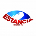 Logo da emissora Web Rádio TV Estância