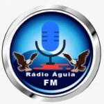 Logo da emissora Rádio Águia Online