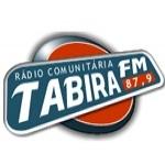 Logo da emissora Rádio Tabira 87.9 FM