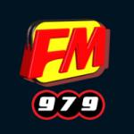 Logo da emissora Rádio Thalento 97.9 FM