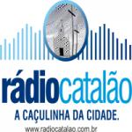 Logo da emissora Rádio Catalão