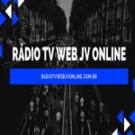 Logo da emissora Rádio Tv Web Jv Online