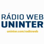 Logo da emissora Rádio Web Uninter