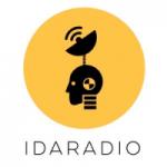 Logo da emissora Idaradio Radio
