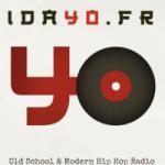 Logo da emissora Idayo Radio