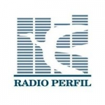 Logo da emissora Radio Perfil 101.9 FM
