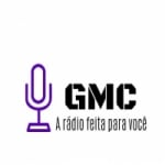 Logo da emissora GMC Minha Rádio