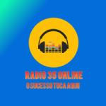 Logo da emissora Rádio 35 Online