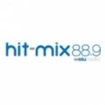 Logo da emissora WEIU 88.9 FM