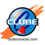 Logo da emissora Web Rádio Clube Coração