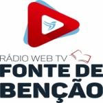 Logo da emissora Web Rádio TV Fonte De Benção