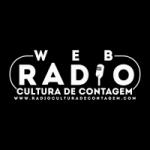 Logo da emissora Rádio Cultura de Contagem