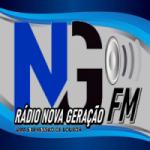 Logo da emissora Web Rádio Nova Geração FM Sumaré