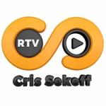 Logo da emissora Web Rádio RTV Cris Sekeff