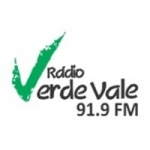 Logo da emissora Rádio Verde Vale FM3 91.9 FM