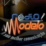 Logo da emissora Rádio Modelo Web São Paulo