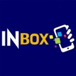 Logo da emissora Rádio In Box