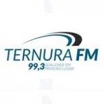 Logo da emissora Rádio Ternura 99.3 FM