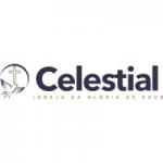 Logo da emissora Rádio Igreja Celestial