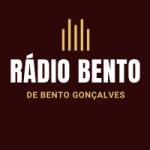 Logo da emissora Rádio Bento
