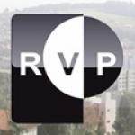Logo da emissora Rádio Vicente Pallotti 1090 AM
