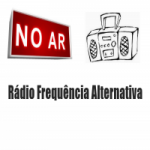 Logo da emissora Web Rádio Freqüência Alternativa