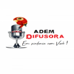 Logo da emissora Web Rádio Adem Difusora FM