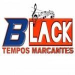 Logo da emissora Black Tempos Marcantes
