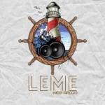 Logo da emissora Leme Web Rádio