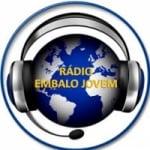 Logo da emissora Rádio Embalo Jovem