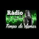 Logo da emissora Rádio Web É Tempo De Clamar