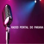 Logo da emissora Rádio Pontal Do Paraná