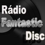 Logo da emissora Web Rádio Fantastic Disc
