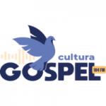 Logo da emissora Rádio Cultura Gospel 104.9 FM