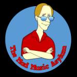 Logo da emissora The Mad Music Asylum Radio