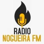 Logo da emissora Rádio Nogueira FM