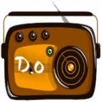 Logo da emissora Web Rádio Estação Da Música