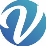 Logo da emissora Rádio Viva 98.3 FM