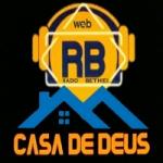 Logo da emissora Rádio Bethel Casa de Deus