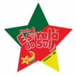 Logo da emissora Rádio Estrela Do Sul