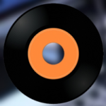 Logo da emissora Rádio Web Raposos