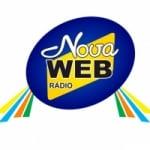 Logo da emissora Nova Web Rádio