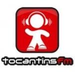 Logo da emissora Rádio Tocantins 97.9 FM