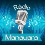 Logo da emissora Rádio Manauara