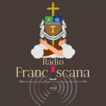 Logo da emissora Rádio Franciscana Web